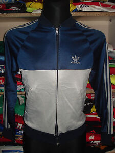 ADIDAS VINTAGE 1980s TRACKSUIT TOP SIZE S MADE IN USA JACKET JERSEY e886d - <span itemprop='availableAtOrFrom'>Tarnowskie Góry, Polska</span> - ADIDAS VINTAGE 1980s TRACKSUIT TOP SIZE S MADE IN USA JACKET JERSEY e886d - Tarnowskie Góry, Polska