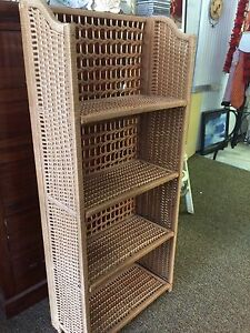 Cane shelves Walcha Walcha Area Preview