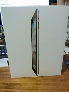 ★Apple iPad 2 64GB, Wi-Fi + 3G (Verizon), 9.7in - Black (MC764LL/A) 2nd Gen★