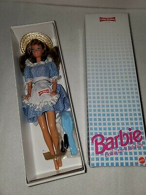 1992 Little Debbie as Barbie Brand New in Box, inc shipping box.  Free Shipping