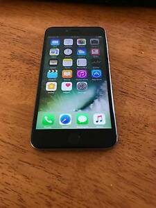 iPhone 6 plus A1524 64GB in Spacy Grey Osborne Park Stirling Area Preview