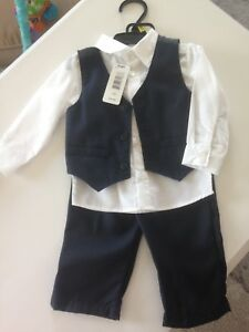 New with tags boys suit