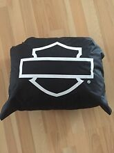 Harley Davidson bike cover Oakford Serpentine Area Preview