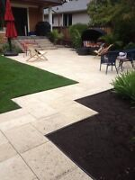 Now booking all paving stone work