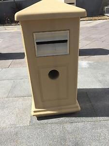 Letterboxes- Available for Pick Up or Delivery Bayswater Bayswater Area Preview