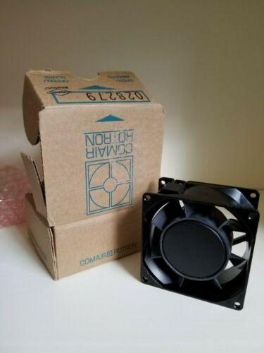 COMAIR ROTRON Sprite  Cooling Fan 115vac   SU2A5  028410