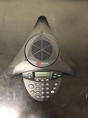 Polycom Soundstation 2 Expandable Conference Phone