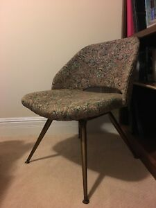 Retro Style Chair