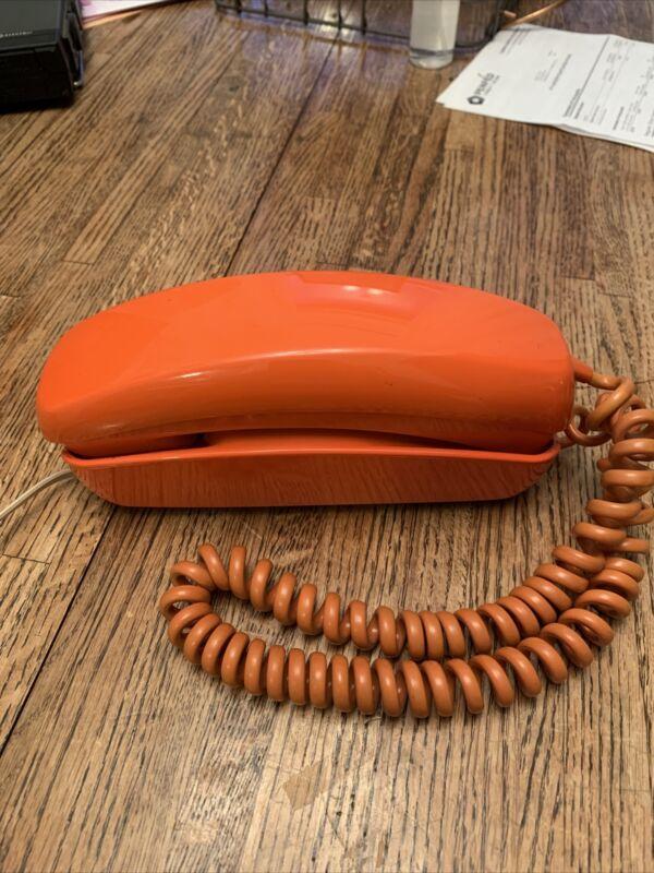 ITT Styleline Touch Tone Wall/Desk Princess Style Telephone