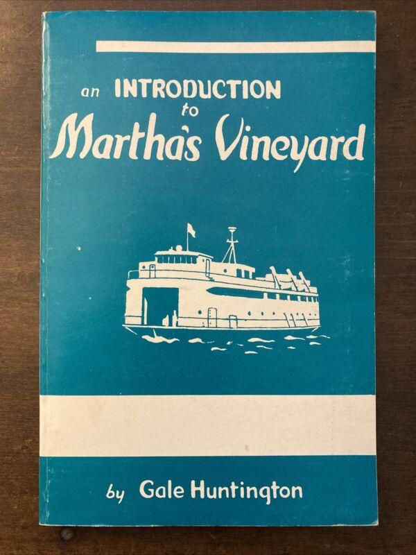 1969 AN INTRODUCTION TO MARTHA