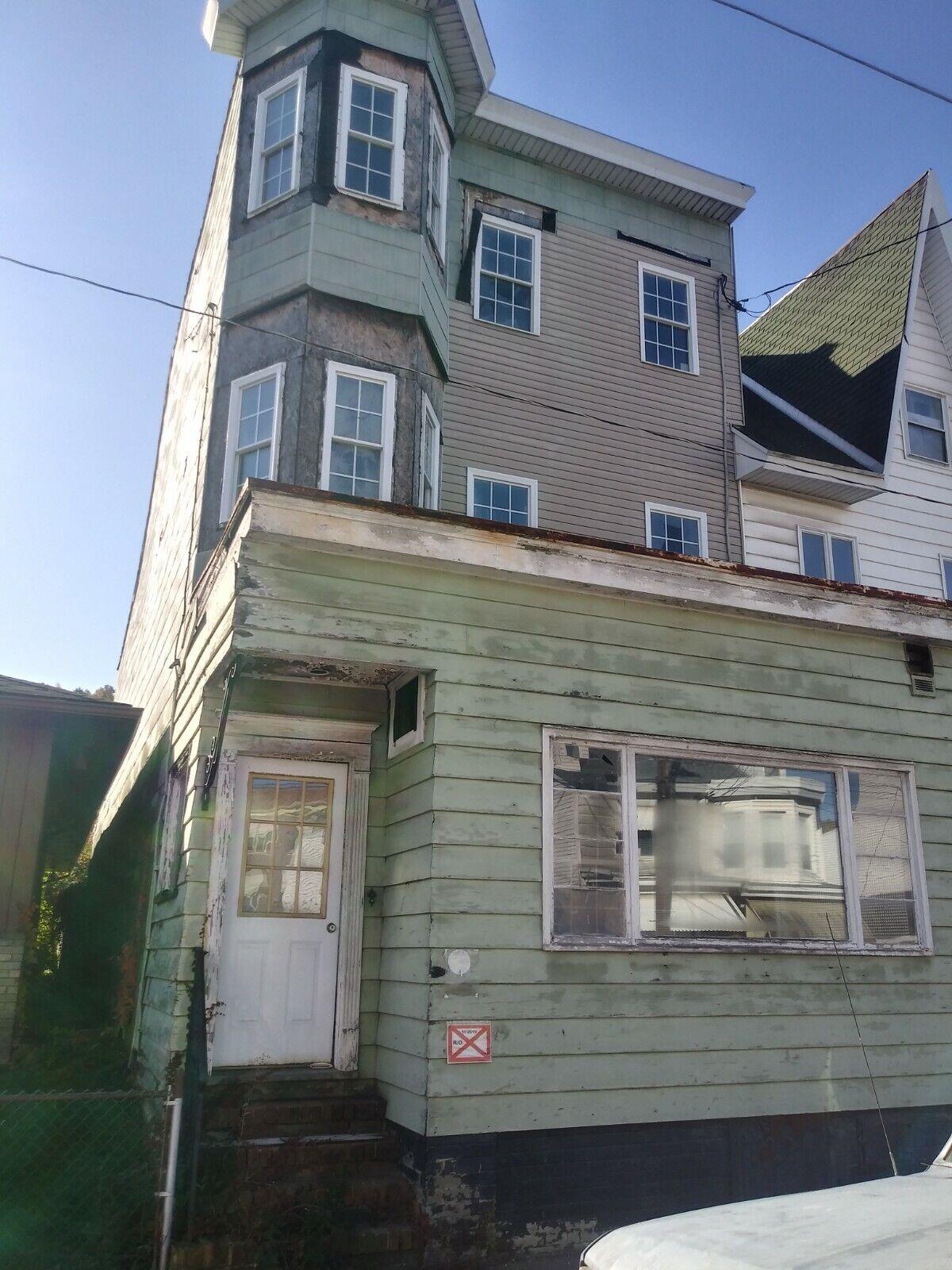FREE & CLEAR 4 Bed House Near New York New Jersey PA NY NJ MD CT Philly Poconos
