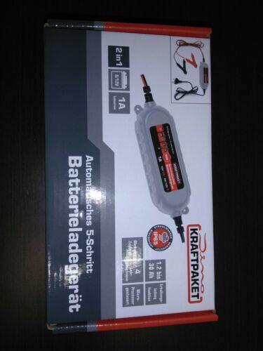 Dino kraftpaket batterieladegerät