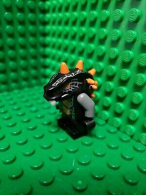 Lego Ninjago Black (LEGO Ninjago Bytar Short Black Snake Minifigure 9556 9448)