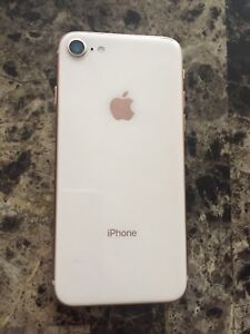 iPhone 8- Gold