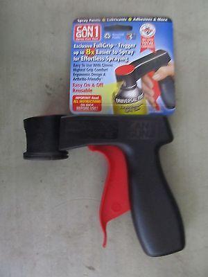 PREMIUM SPRAY CAN HANDLE by CAN-GUN1 MfrPartNo 02012