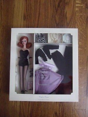 Dusk to Dawn Silkstone Barbie 2000 Fashion Model Gift Set