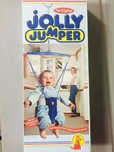 Jolly Jumper City North Canberra Preview