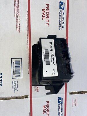 ✅ 2003-2006 Chevy Tahoe or GMC Yukon transfer case module 12579778 TCM