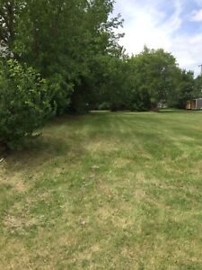 Melville SK VACANT LOT