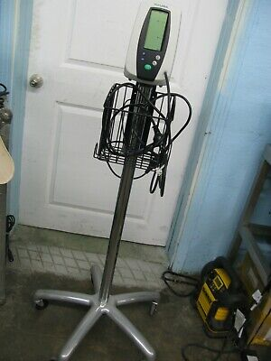 Welch Allyn Spot Vital Signs Monitor 420 With Stand