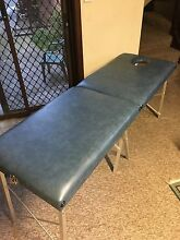 Portable massage table Boronia Knox Area Preview