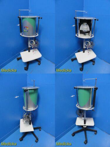 Laborie 94-R01-BT Delphis Urodynamic Analyzer W/ Leads & Adjustable Stand~20571