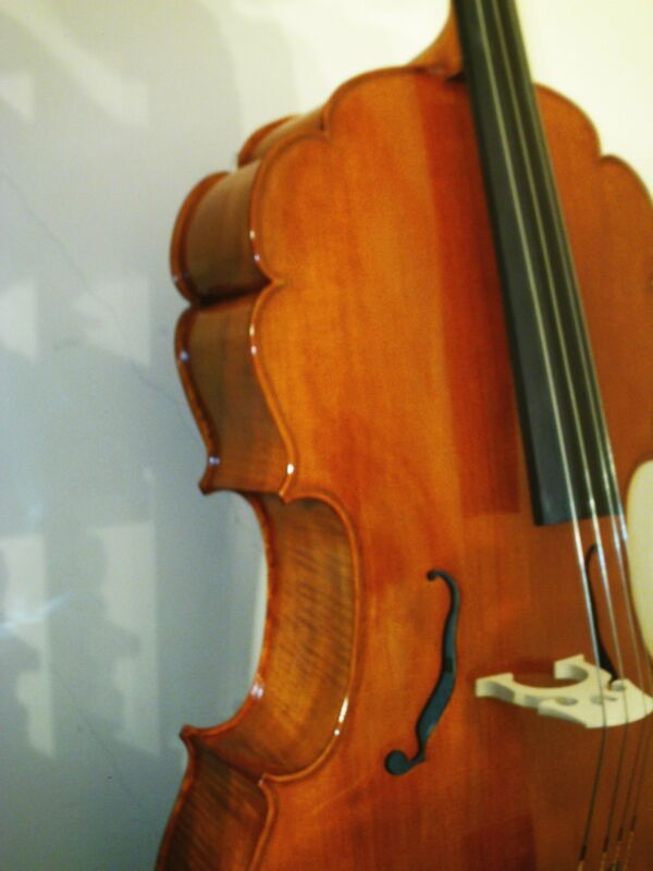 Cello 4/4 RARE Lady