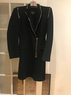 Hotel Particulier Coat Size S