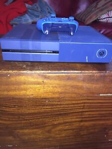 Xbox 1 with new games