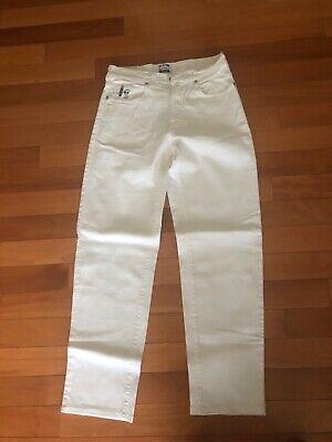 Iceberg Jeans White Men's Size 32 x 32