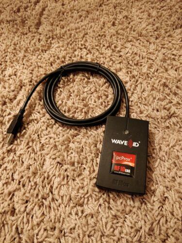 RFIDeas WaveID RFID Reader PCprox RDR-6082AKU