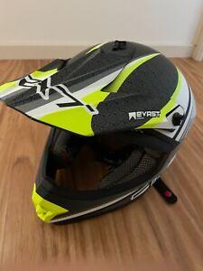 RXT motorbike helmet