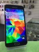 Samsung Galaxy S5 32 gb immaculate Condition with tax invoice  Parkwood Gold Coast City Preview