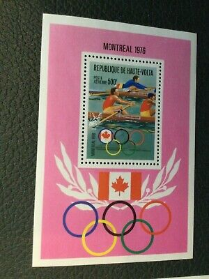 Stamps, Upper Vola, SC#C230, C233, MNH