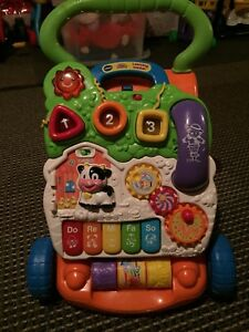 VTEVC toy - Activity Suitcase.