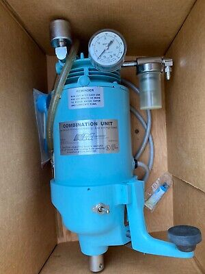Whip Mix Combination Unit Model D For Vacuum Mixing Investing