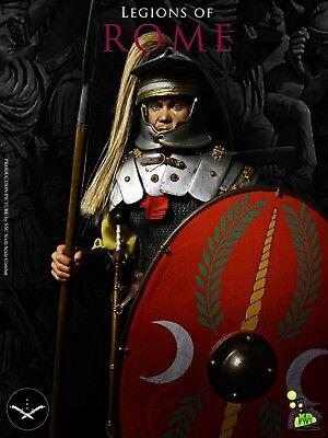 Usado, KAUSTIC PLASTIK KP16 Alae Quingenaria (Heavy Cavalery) - First Century A.D segunda mano  Embacar hacia Spain