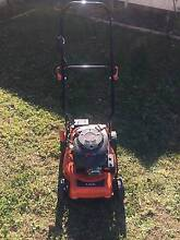 Baumr-AG 670 Tornado EX 5HP Lawn Mower Liverpool Liverpool Area Preview