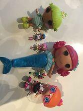 La La Loopsy dolls Glenelg North Holdfast Bay Preview