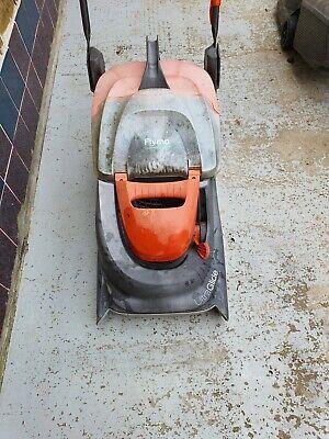 Flymo ultraglide lawnmower Boody only nk engine in it  €50