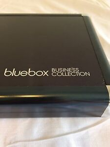 BLUEBOX BUSINESS COLLECTION PERFUME  COLOGNE NEW