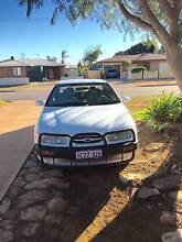 1997 FORD FALCON SEDAN ! VERY GOOD CAR Perth Northern Midlands Preview
