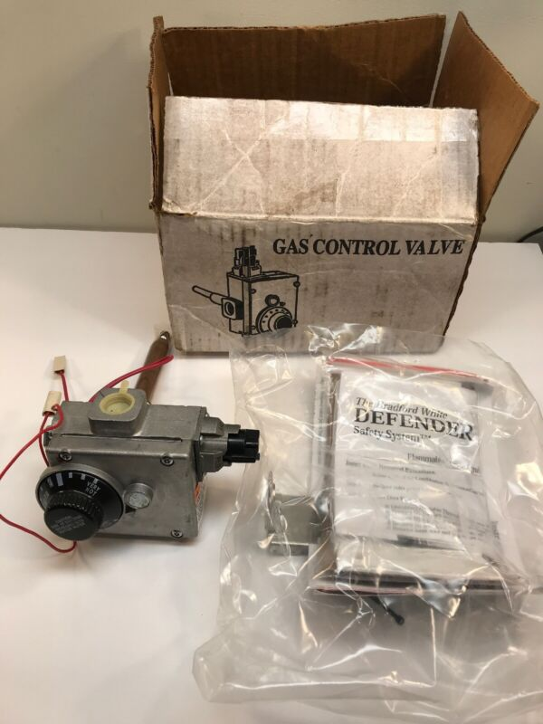 RELIANCE AO SMITH 9006655005 186300-000 WATER HEATER GAS VALVE THERMOSTAT NEW