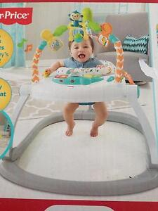 Jumperoo fisher price Queenscliff Manly Area Preview
