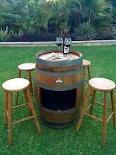 Wine barrel cooler Jindalee Wanneroo Area Preview
