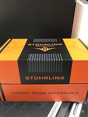Stuhrling Original Watch, Model: 430G.33111