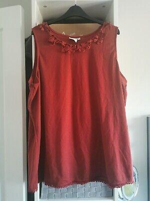 Juna Rose Size XL Vest