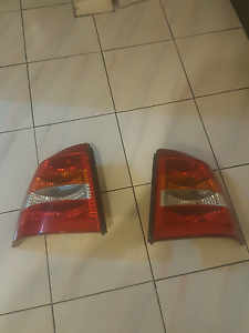 Holden astra tail lights Macquarie Fields Campbelltown Area Preview