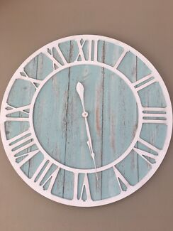 Indoor/ Outdoor clock