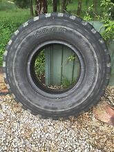 Tractor tyre Glenmore Park Penrith Area Preview